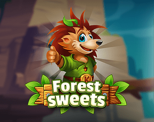 Kobo Forest Sweets