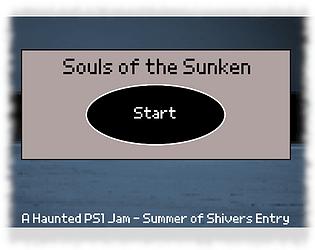 Souls of the Sunken