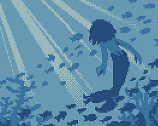 A Swim to the Sky