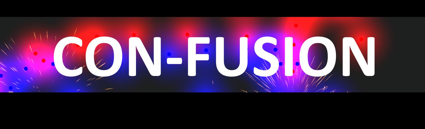 Con-fusion