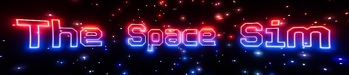 The Space Sim