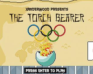 The Torch Bearer [Free] [Platformer] [Windows]