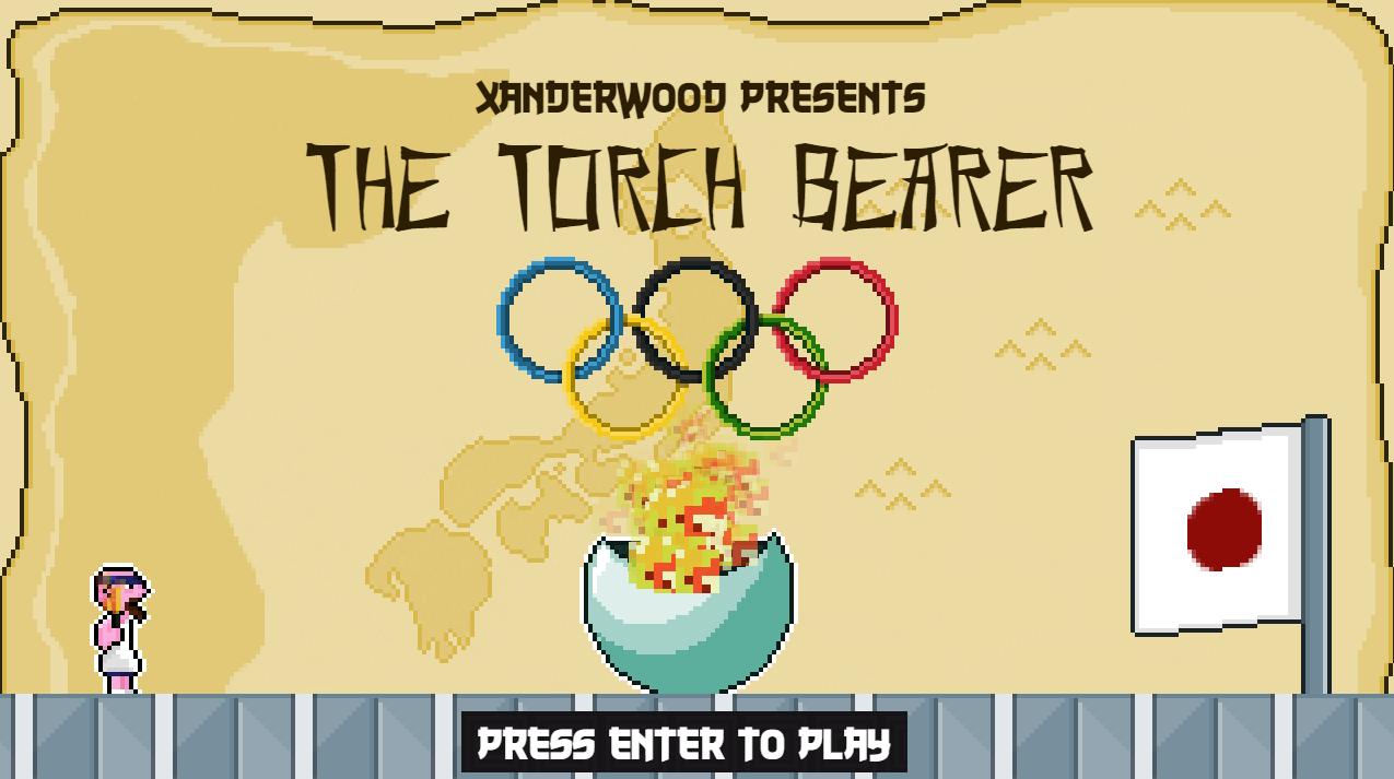 The Torch Bearer
