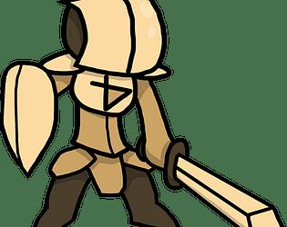 Paper warrior