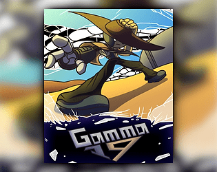 Gamma 19 [Free] [Action] [Windows]