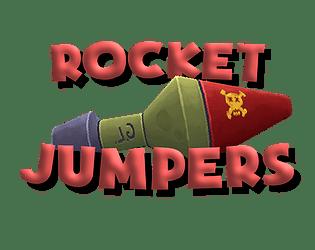 Rocket Jumpers