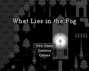 What Lies in the Fog [Free] [Puzzle] [Windows] [macOS]
