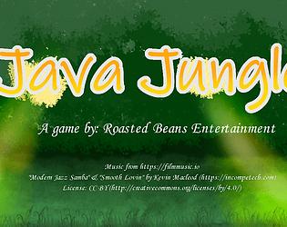 Java Jungle