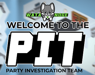 Welcome to the P.I.T