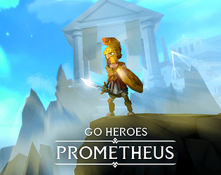 GO HEROES [Free] [Puzzle] [Windows]