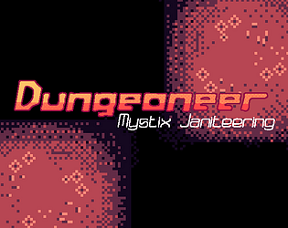 Dungeoneer [Free] [Platformer] [Windows]