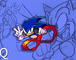 FNF Sonic Test