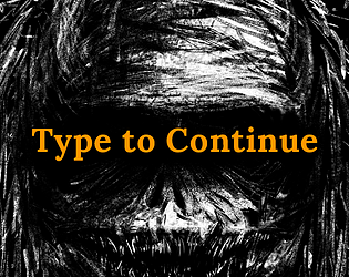 Type to Continue Thumbnail