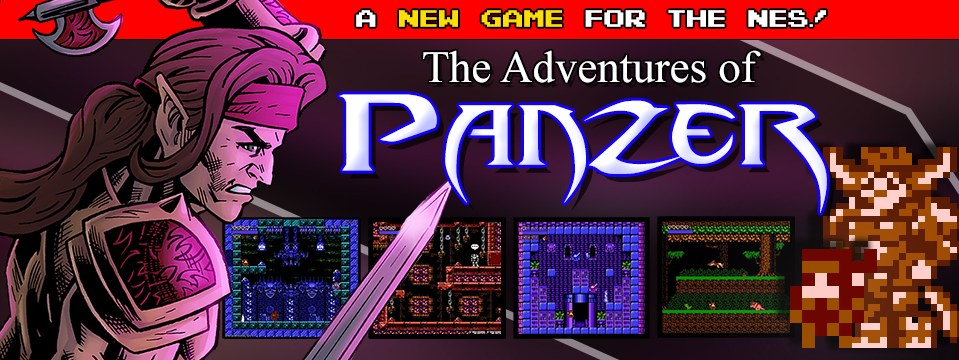 The Adventures of Panzer