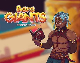Bara Giants - Adult Art Pack + Guide [10% Off] [$3.59] [Other] [Windows] [macOS] [Linux] [Android]