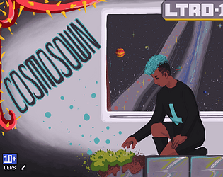 Cosmosown [Free] [Puzzle] [Windows] [macOS] [Linux]