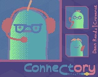 Connectory [Free] [Puzzle] [Windows] [macOS] [Linux]