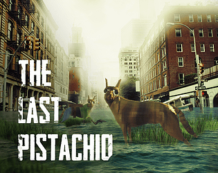 The Last Pistachio [Free] [Adventure] [Windows] [macOS] [Linux]