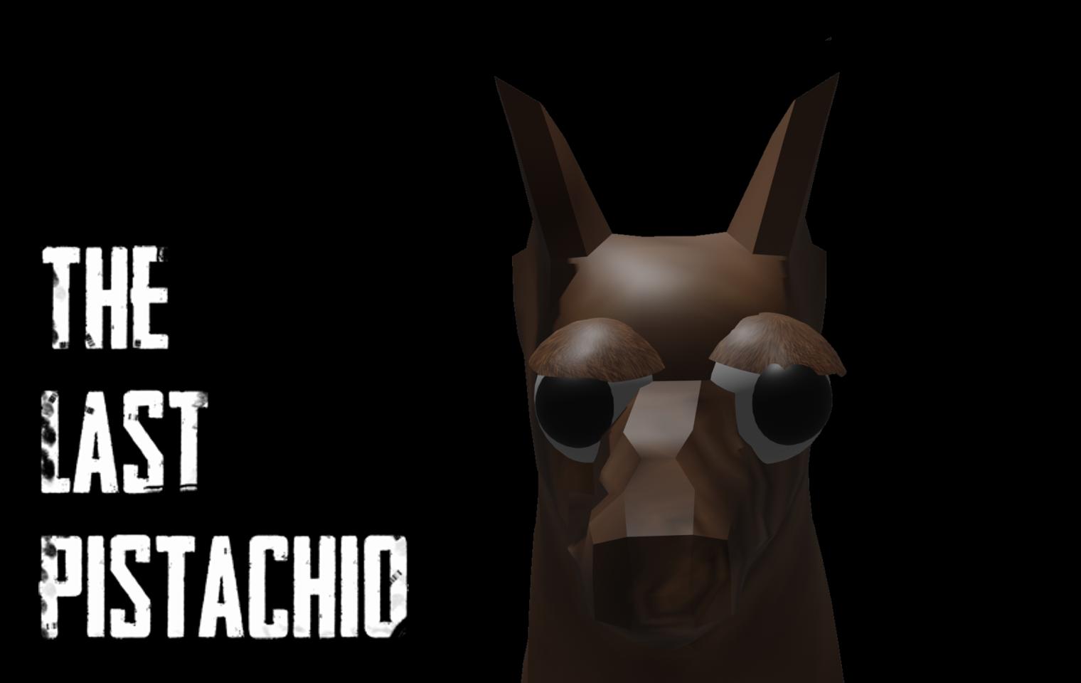 The Last Pistachio