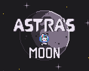 Astra's Moon [Free] [Platformer]