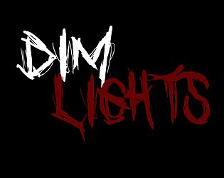 Dim Lights Demo [Free] [Puzzle] [Windows]