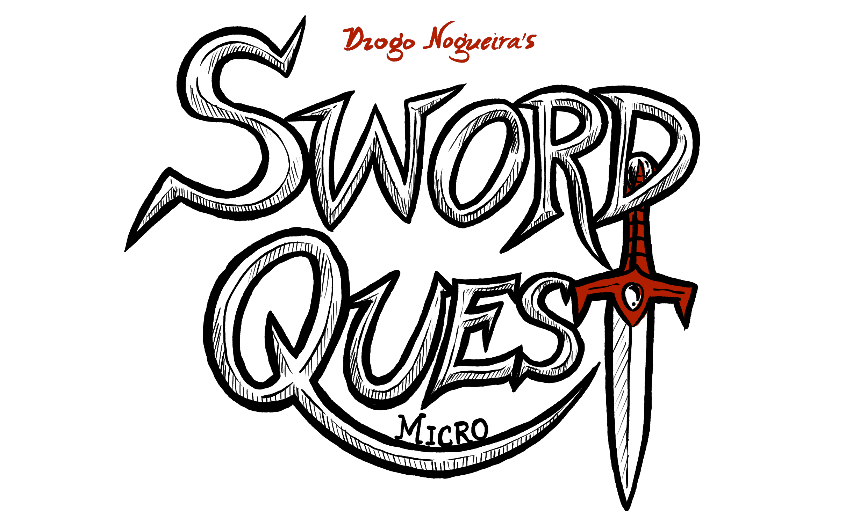 Swordquest - Micro Edition