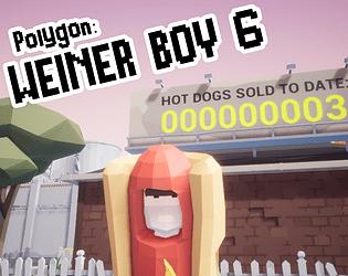 Polygon: WEINER BOY 6 Thumbnail