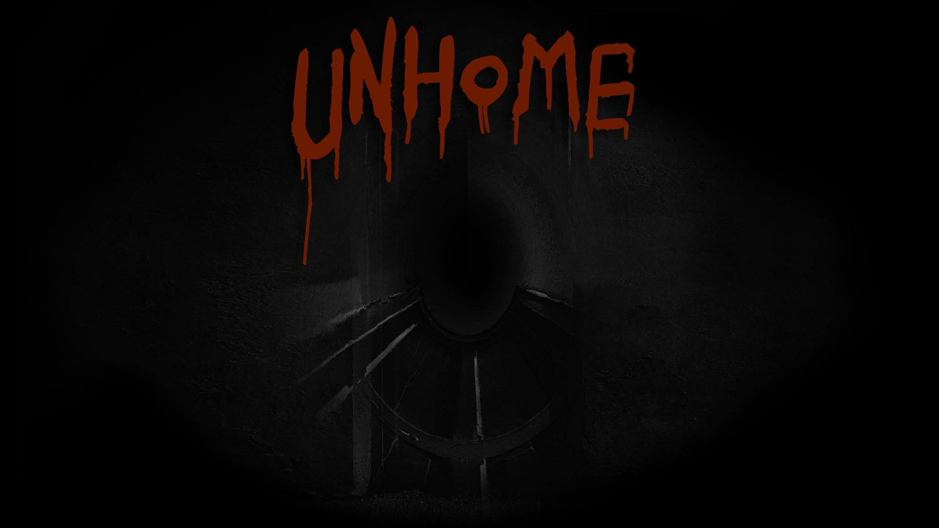 Unhome