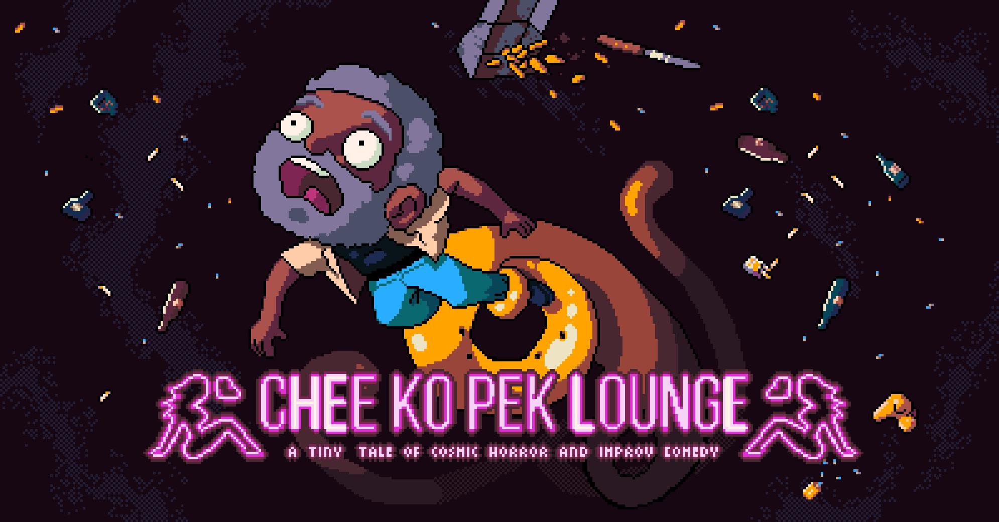 Chee Ko Pek Lounge