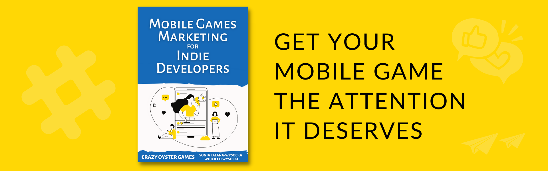 Mobile Games Marketing for Indie Developers