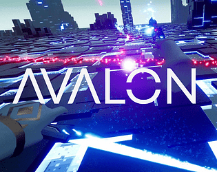AVALON [Free] [Action] [Windows]