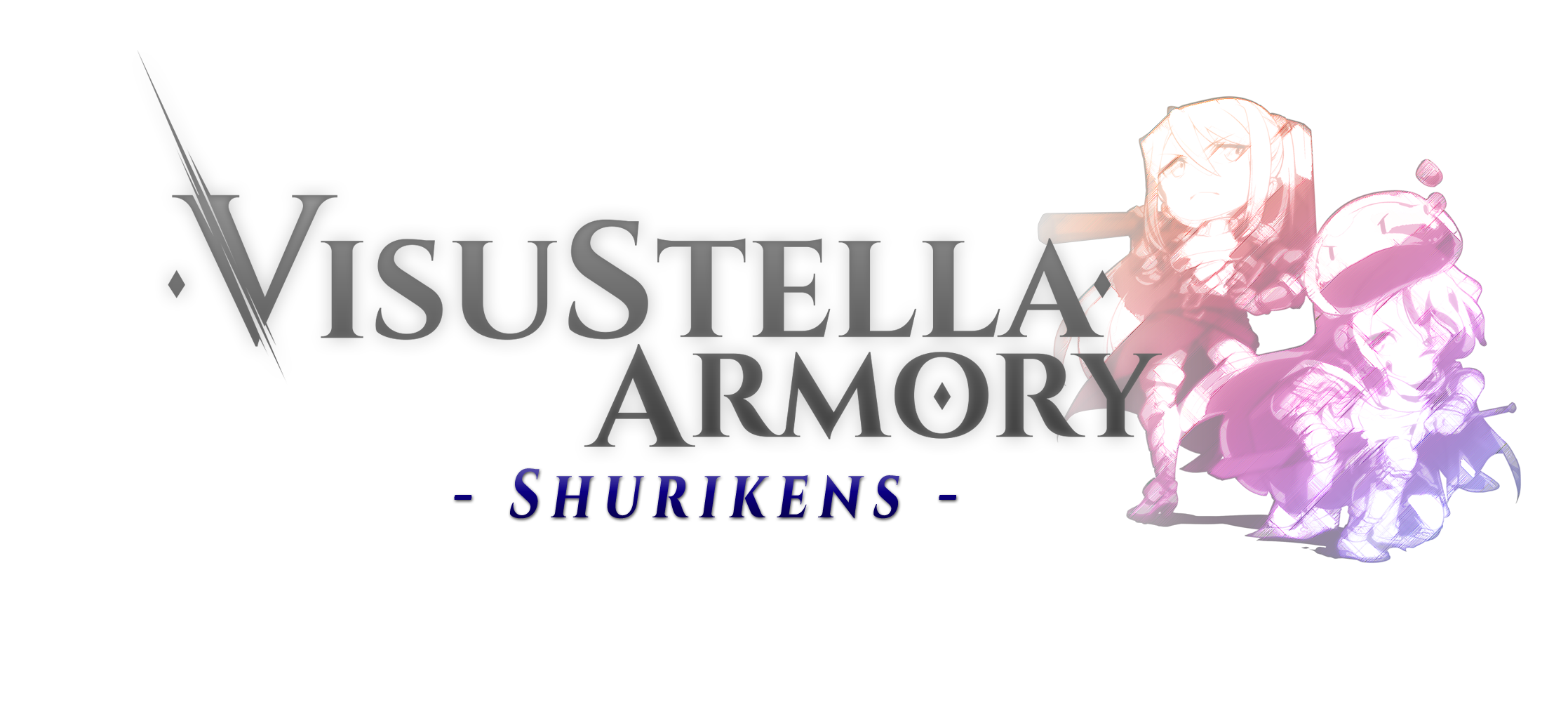 VisuStella Armory: Shurikens