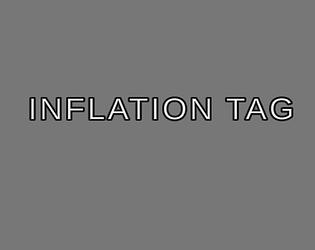 Inflation Tag [Free] [Platformer] [Windows]