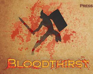 Bloodthirst [Free] [Survival] [Windows]