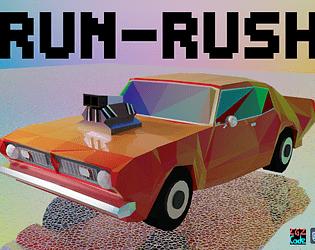 Run Rush [Free] [Racing] [Windows] [macOS]