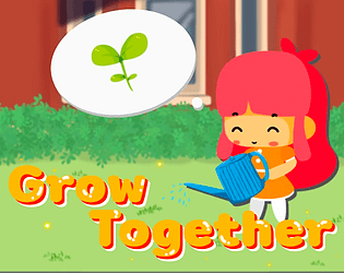 Grow Together [Demo Game] [Free] [Strategy] [Windows]