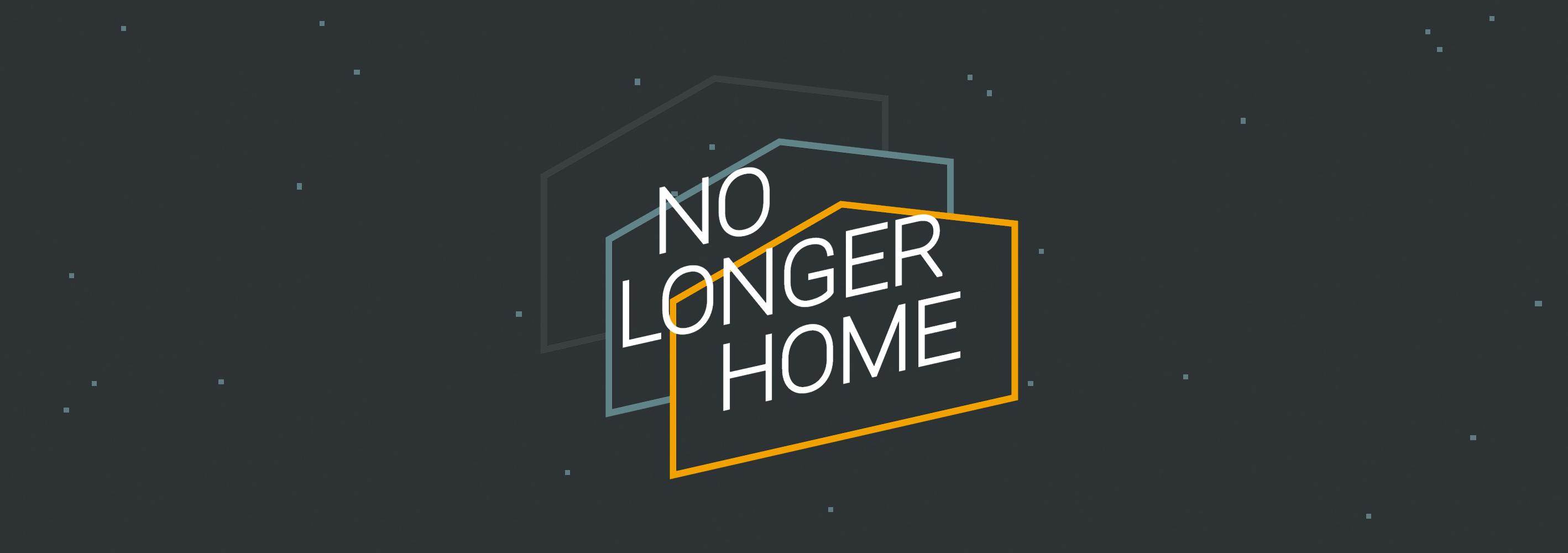 No Longer Home OST
