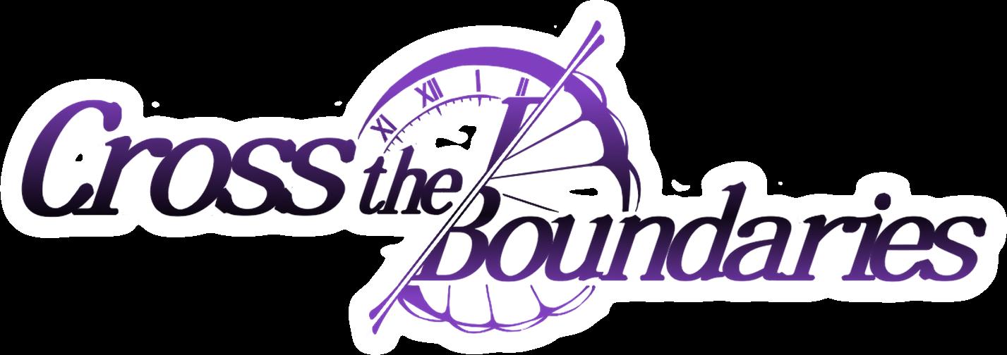Cross The Boundaries