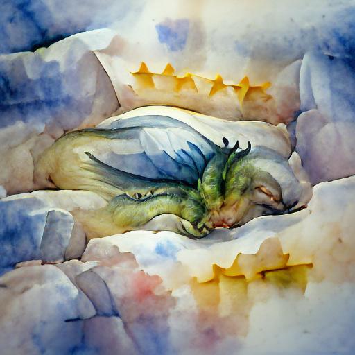 How to Bury a Dragon