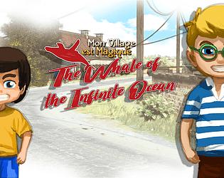 Mon Village est Magique: TWOTIO DEMO Thumbnail