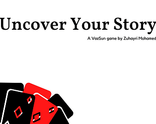 Uncover  Your Story Thumbnail