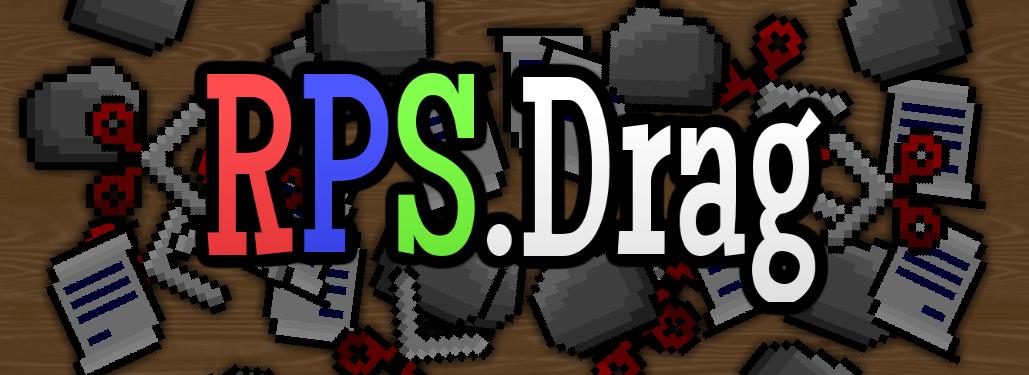 RPS.Drag