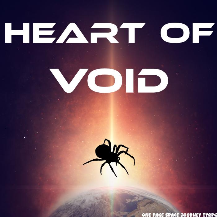 Heart of Void