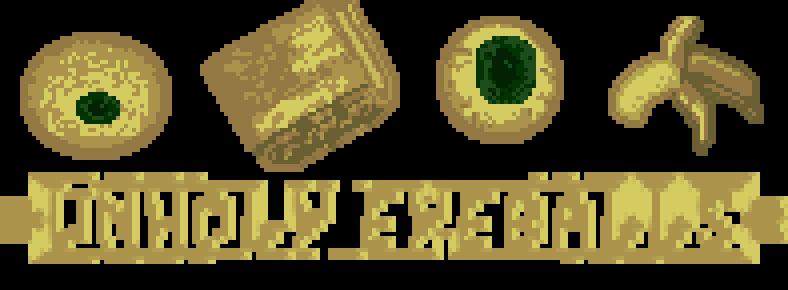 Unholy Eyeballs