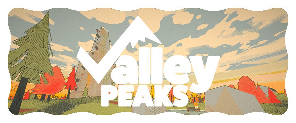 Valley Peaks