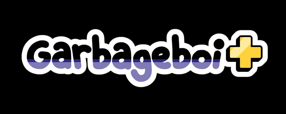Garbageboi+