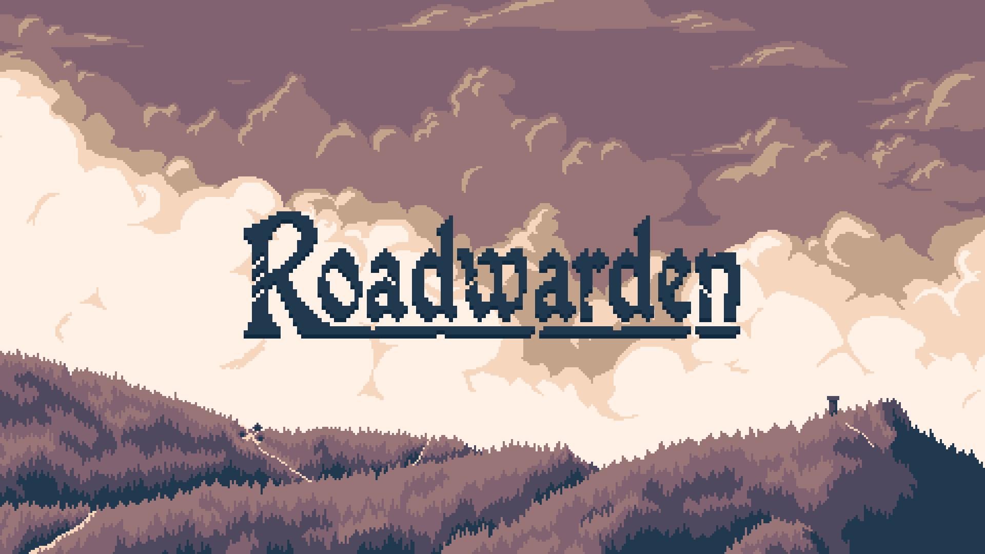 Roadwarden (Demo)