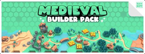 Medieval Builder Pack