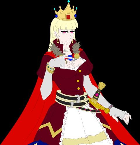 Queen Elisa