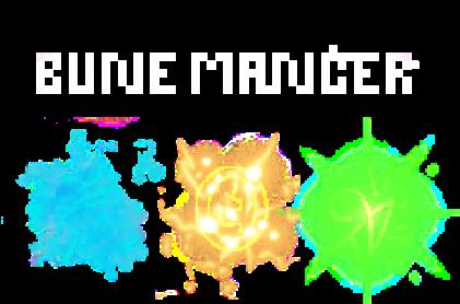Runemancer